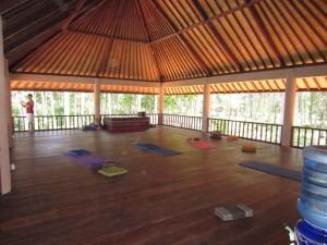 Shanti Agung Hall