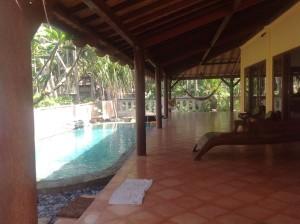 Shanti Agung Pool